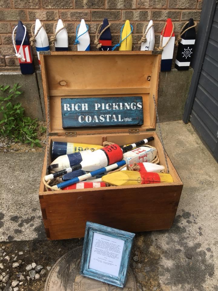 Rich Pickings Coastal