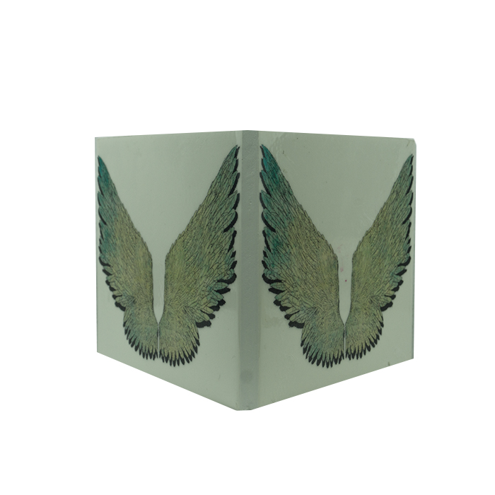 Angel Wings Plant Pot Holder
