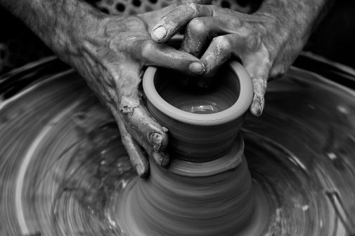 Wednesday Ceramics Club | £155/6 Weeks