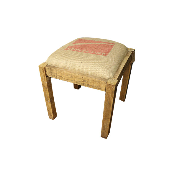 Coffee Day Stool