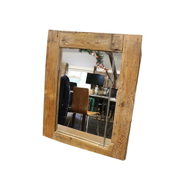 Quirky Little Mirror
