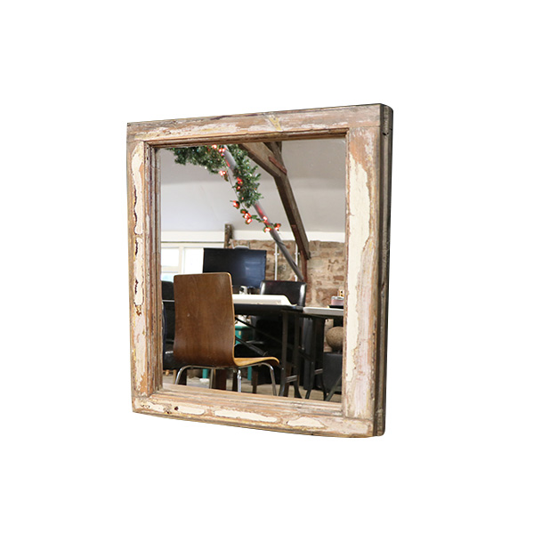 Urban Rustic Mirror