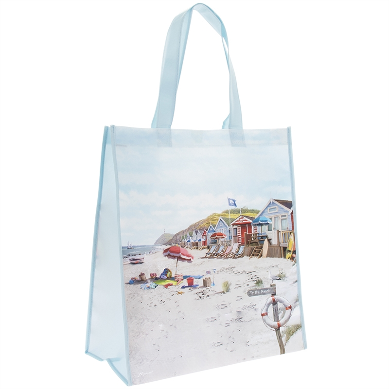 Sandy Bay Shopping Bag