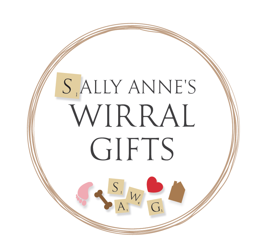 Sally Anne's Wirral Gifts