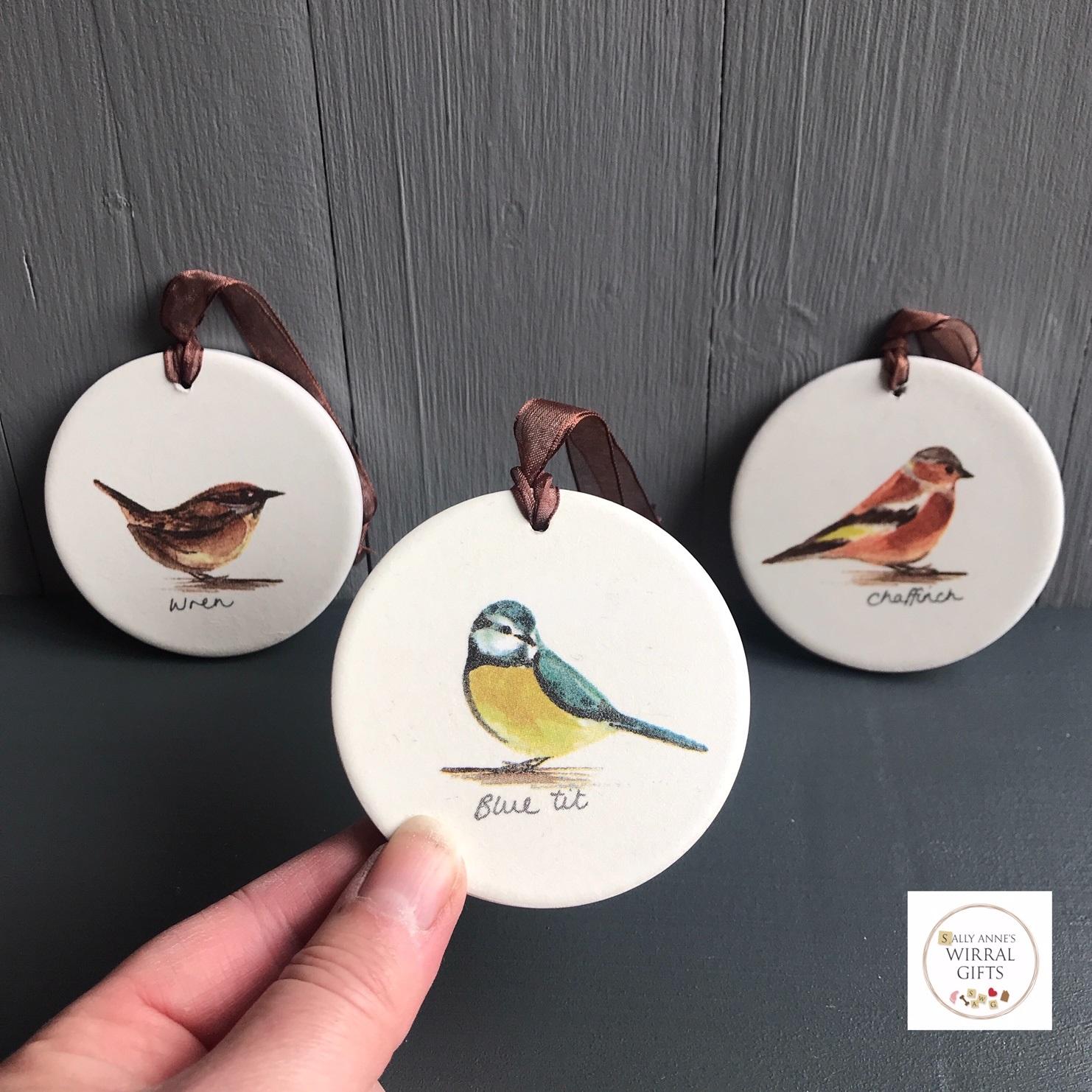 Birds Disc