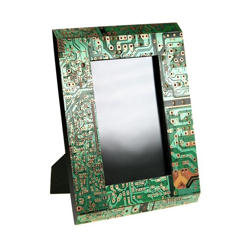 Circuit Board Frame