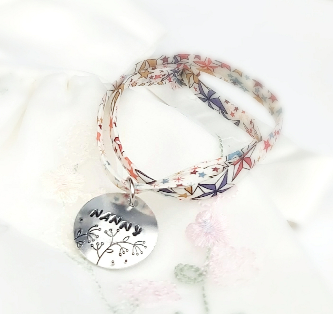 Liberty Of London Wrap Around Bracelets